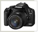 Digitale fotocameras