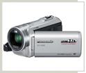 Digitale videocameras