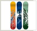 Ski materiaal